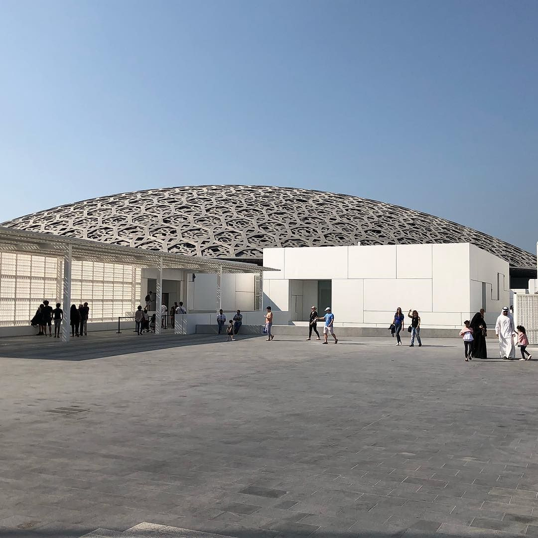 Louvre Abu Dhabi Delays Display of Da Vinci's Salvator Mundi