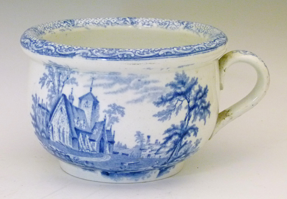 Guide To Buying Transfer Printed Pottery