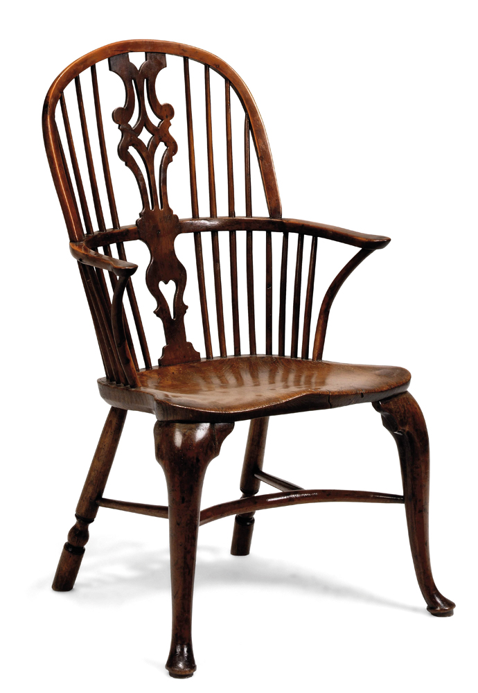 Attrayant Thames Valley Windsor Chair