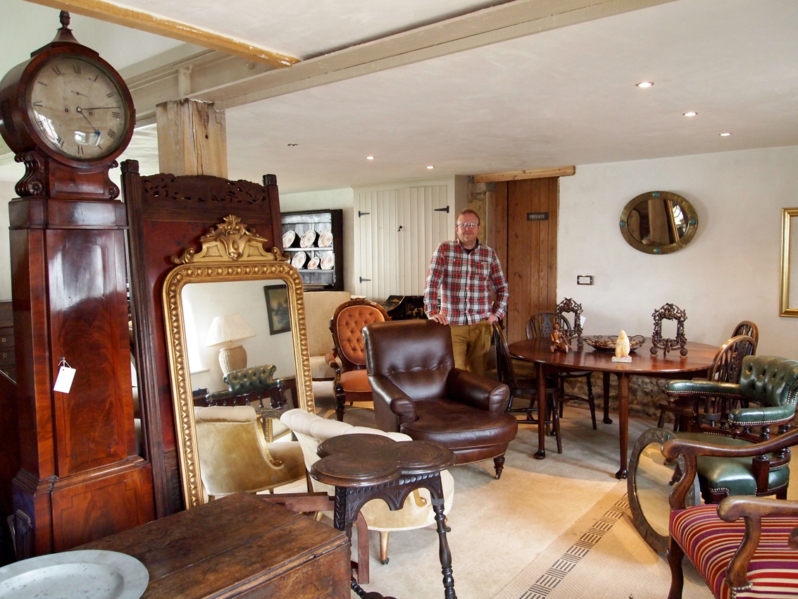 Charmant Norfolk Dealers Take Over Longstanding Local Antiques And Vintage Fair   Cloverleaf  Home Interiors